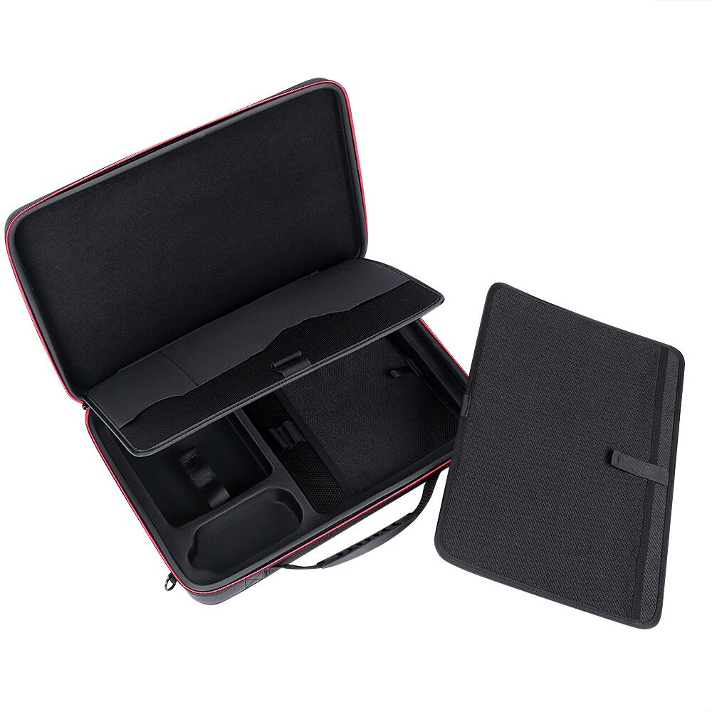 Smatree duro bolsa para Apple macbook aire 13,3 pulgadas macbook pro 13 pulgadas macbook pro 15,4 pulgadas portátil bolso con correa de hombro