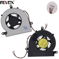 new laptop cooling fan for lenovo b465c g465c g465 g470e pn fw0560 sp084b cpu cooler radiator replacement