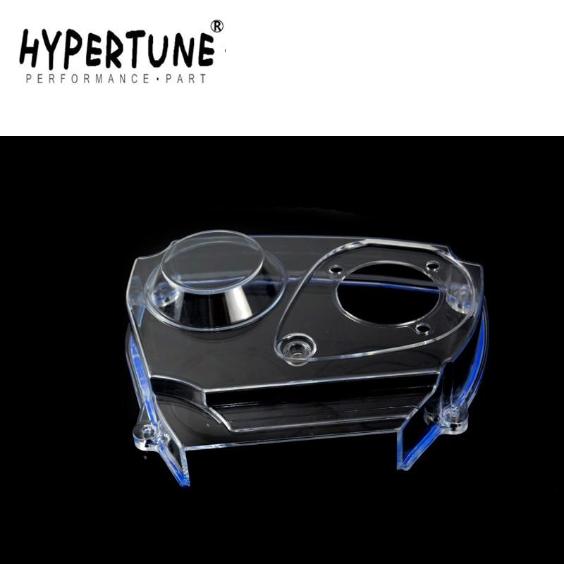 Hypertune-venta bien claro leva Gear Timing Belt Cover polea para NISSAN Skyline R32 R33 GTS RB25DET HT6339