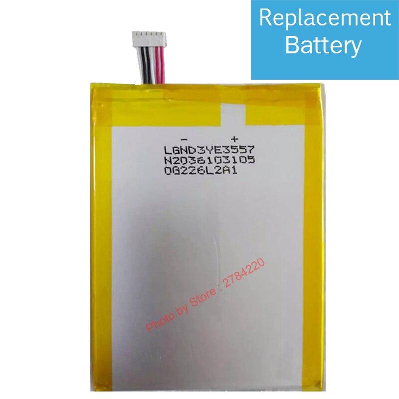100% новый 3000 мАч Сменный аккумулятор для Infinix X506 X 506 аккумуляторные батареи для сотовых телефонов