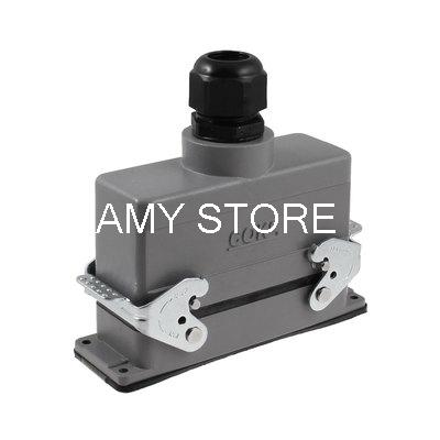 Textile Machinery 24 Pin 0.6mm x 3.5mm Screwdriver Bit Connector