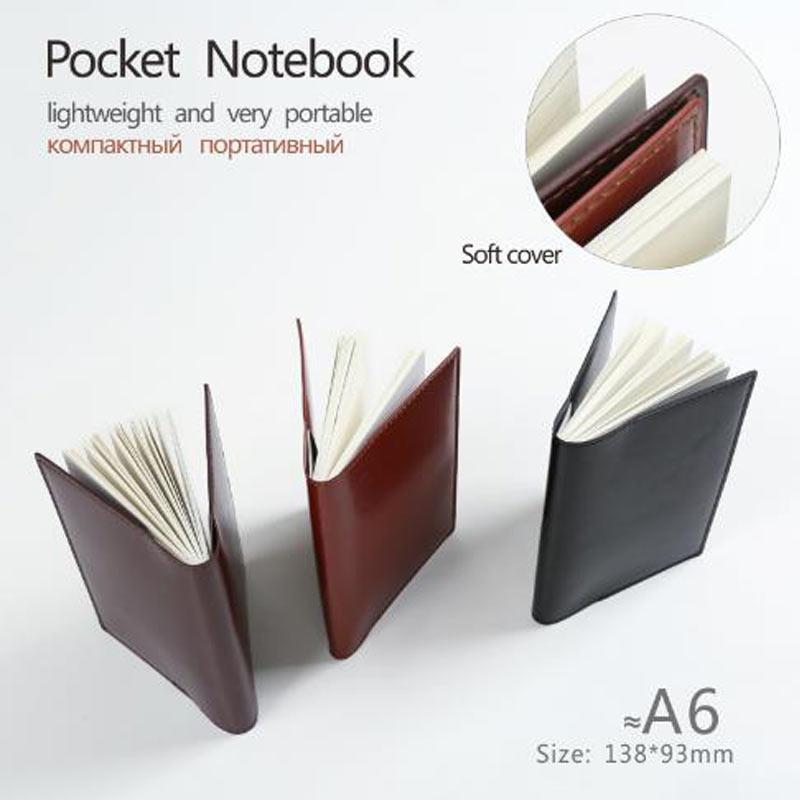 Yiwi карманные блокноты A6 To Do List планировщики блокноты выровненные страницы обычная бумага дневник Канцтовары для офиса