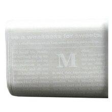 Papier ciré, papier demballage alimentaire, papier cuisson résistant à la graisse, papier demballage de savon lettres blanches