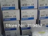 FREE SHIPPING E2E-X1C1 SENSOR PROXY M5 NPN SHLD 3-WIRE