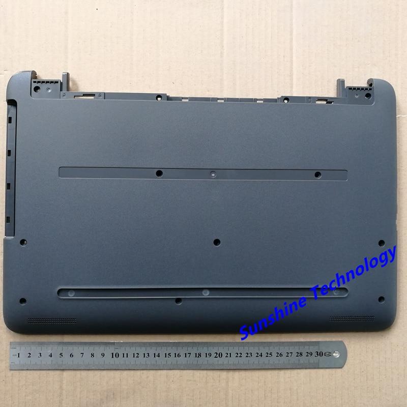 Nueva computadora portátil cubierta inferior para HP Pavilion 15-AY 15-AF 15-AF131DX 250 G5 255 negro 906832-001 907521-001 AP1EM000500 AP1EM000600