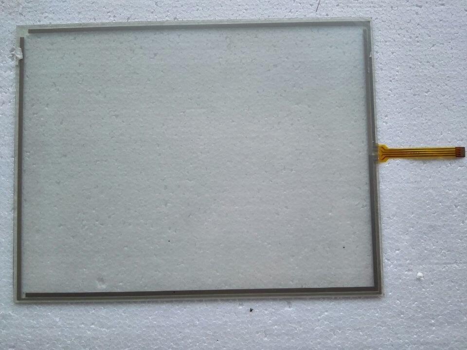 AGP3750-T1-D24 اللمس الزجاج لوحة ل HMI لوحة و CNC إصلاح ~ تفعل ذلك بنفسك ، جديد ويكون في الأسهم