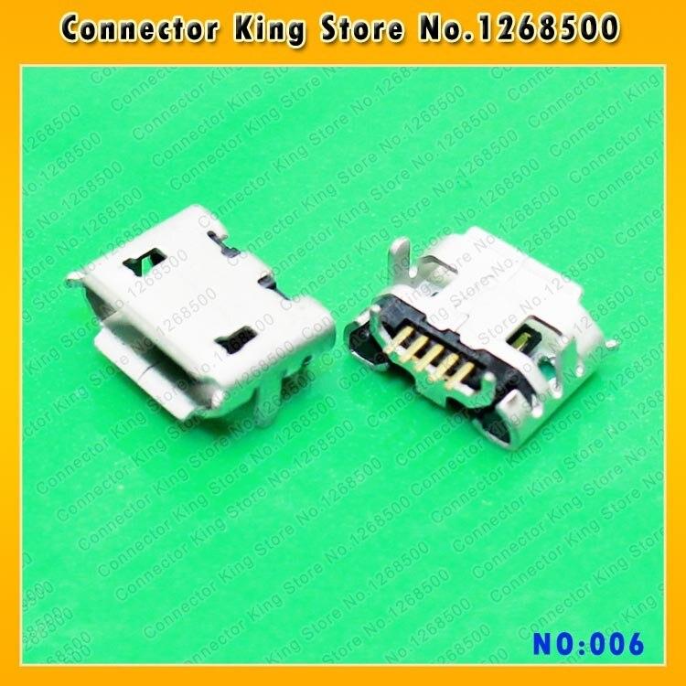 ChengHaoRan 100 Uds nuevo conector USB para ASUS Memo Pad HD 7...