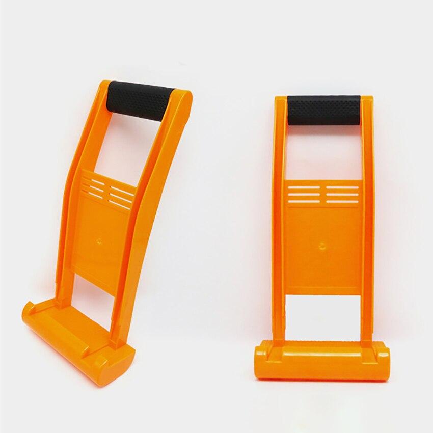 Подъемная доска, инструмент, подъемник панели 80 кг, подъемник панели, подъемник плиты, фанерный погрузчик с нескользящей ручкой, подъемник п...