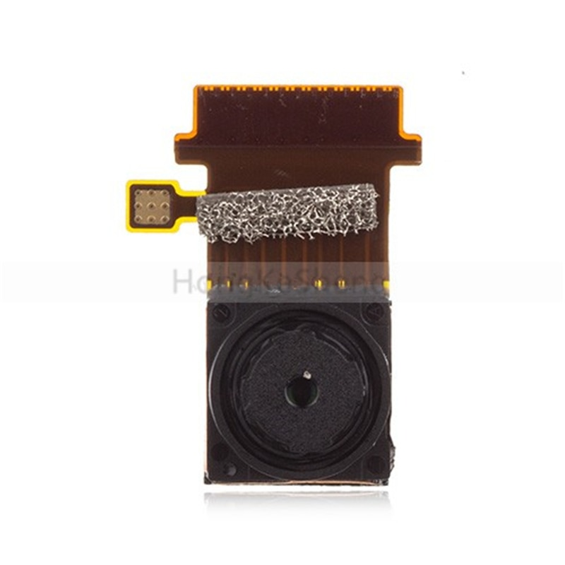 OEM frente de reemplazo de la cámara para Motorola Moto G4 XT1625 G4 más G4P XT1625 XT1644 XT1643 XT1641 XT1642 Z jugar XT1635