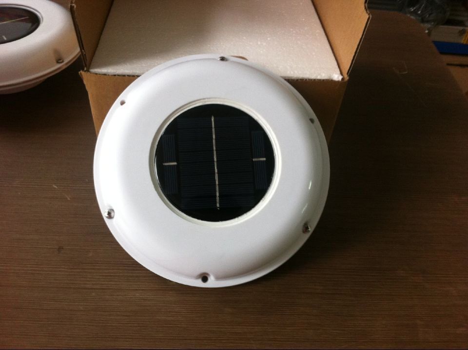 10w solar attic fan vent roof mounted exhaust ventilator 530cfm for greenhouse garage mobile toilet garden residential house SOLAR ROOF VENT FAN AUTOMATIC VENTILATOR Φ120mm USED FOR CARAVANS BOATS GREEN HOUSE BATHROOM SHED HOME CONSERVATIONS