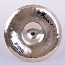 Cymbale professionnelle à vendre, cymbale chinoise DRAGON 8