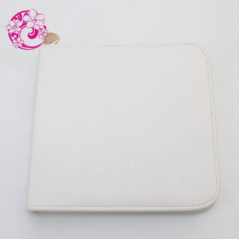 ENERGY Brand Professional Cosmetic 19pcs Make Up Bag fashion  Makeup Brush Holder Storage Bag Case Cosmetics Beauty Tools BW010