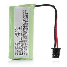 2.4v 800mAH Batterie Rechargeable Ni-MH Pour Uniden BT-1008 BT-1016 BT-1021 BT-1025 BT1021 BT1025 CPH-515B