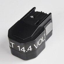 Abd 14.4V 3000mAh şarj edilebilir Ni-MH pil paketi için AEG akülü elektrikli matkap tornavida 48-11-1000 48-11-1014
