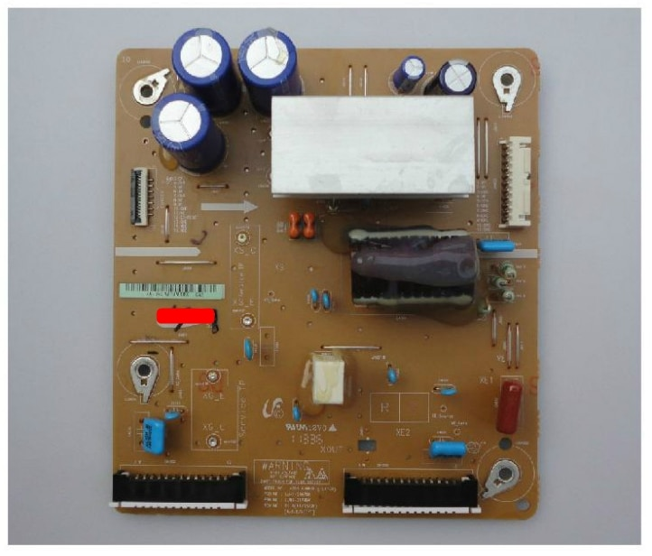 LJ41-09478A LJ92-01796A conecte com placa de alimentação placa lcd S42AX-YD15 T-CON conecte placa de vídeo