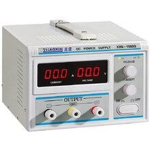 Tout nouveau KXN-1560D numérique haute puissance commutation DC alimentation, sortie de tension 0-15 V, sortie de courant 0-60A