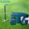 1 Pcs אלחוטי חשמלי רטט דבורת מכונה קן מסגרת דבורה עם דבורה מכונה לנער דבש מכונת דבורת כוורת מיוחד כלים