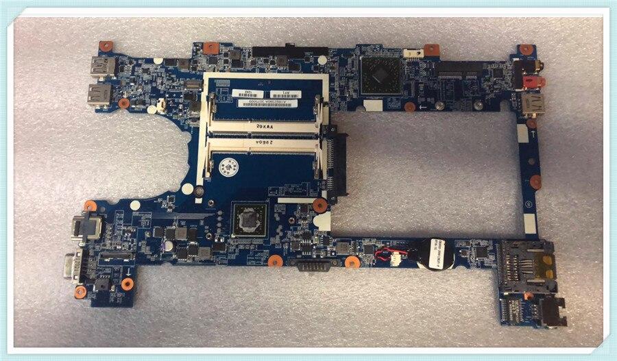 لسوني Vaio SVE11 SVE111B11M اللوحة المحمول E2-1800 CPU MBX-272 100% العمل تماما