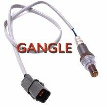 Sensor de oxígeno O2 Lambda Sensor de aire Sensor de índice de combustible para Mitsubishi Montero Pajero 4 3.0L V73 V93 6G72 V97 6G75 MN153264