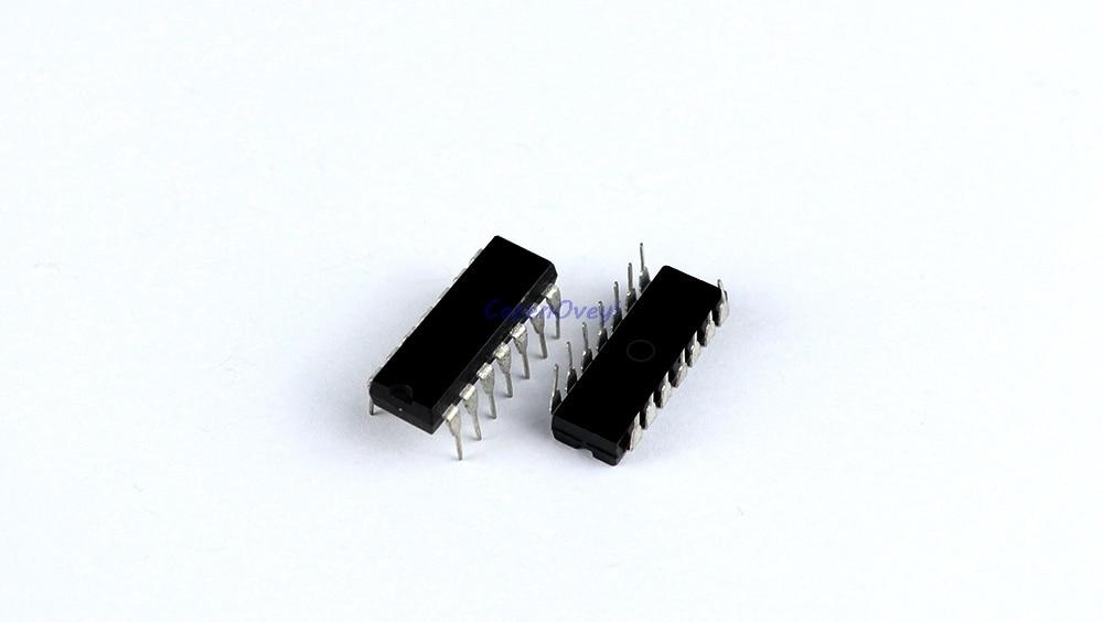 10 unids/lote TL074ACN TL074CN TL074 DIP-14 en Stock