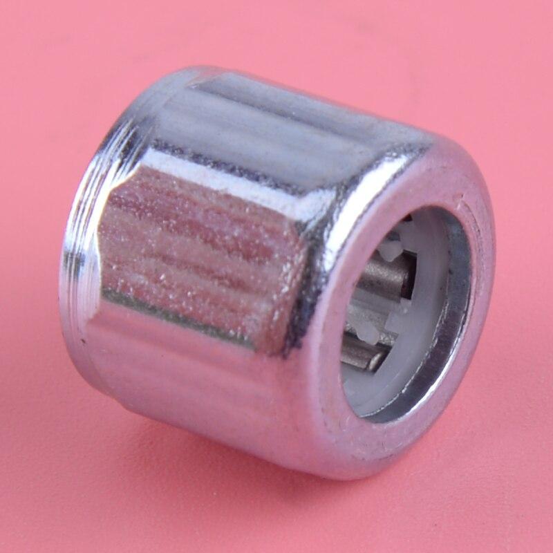 Octagonal One Way embrague cojinete aguja rodillo 1,4x0,8x1,2 cm apto para EasyMop HF081412 reemplazo