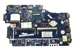 JOUTNDLN PARA Acer Aspire E1-572 E1-532 E1-532P Laptop Motherboard NB. MFM11.006 NBMFM11006 LA-9532P w/i3-4010u CPU