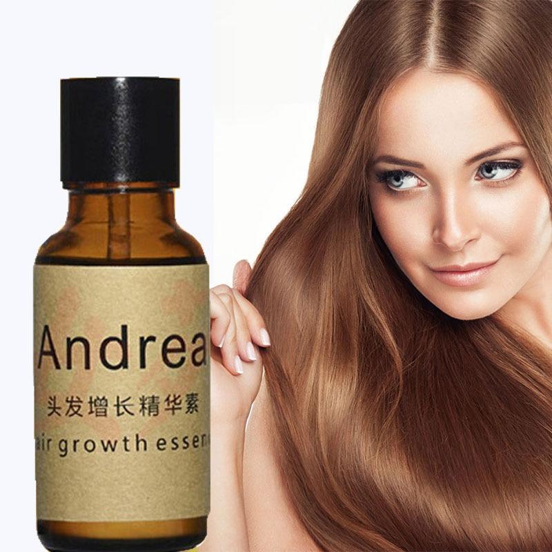 Productos de aceite para el crecimiento del cabello de 20 ML, champú de jengibre para detener la pérdida de cabello, cosméticos