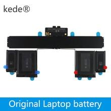 Kede 11.21V 74Wh MD101 MD101LL/A MD101ZP/A pour Apple A1437 A1425 MacBook Pro Retina 13