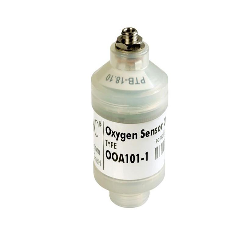 00A101-1 ألمانيا ENVITEC An Weite الأكسجين استشعار الأوكسجين البطارية OOA101-1
