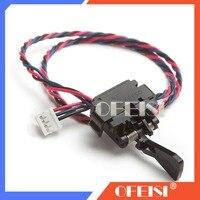 Q5669-60676 Out of paper sensor for DesignJet T610 T790 T1100 T2300 Z2100 Z3200 sensor Q6684-60008