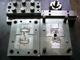 Fabricante de moldes de carcasa para guardabarros de plástico