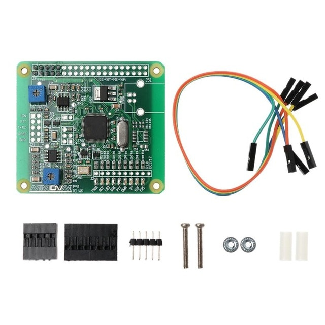 2019 mmdvm repetidor multi-modo modem de voz digital para raspberry pi arduino apoio ysf d-estrela dmr fusão p.25
