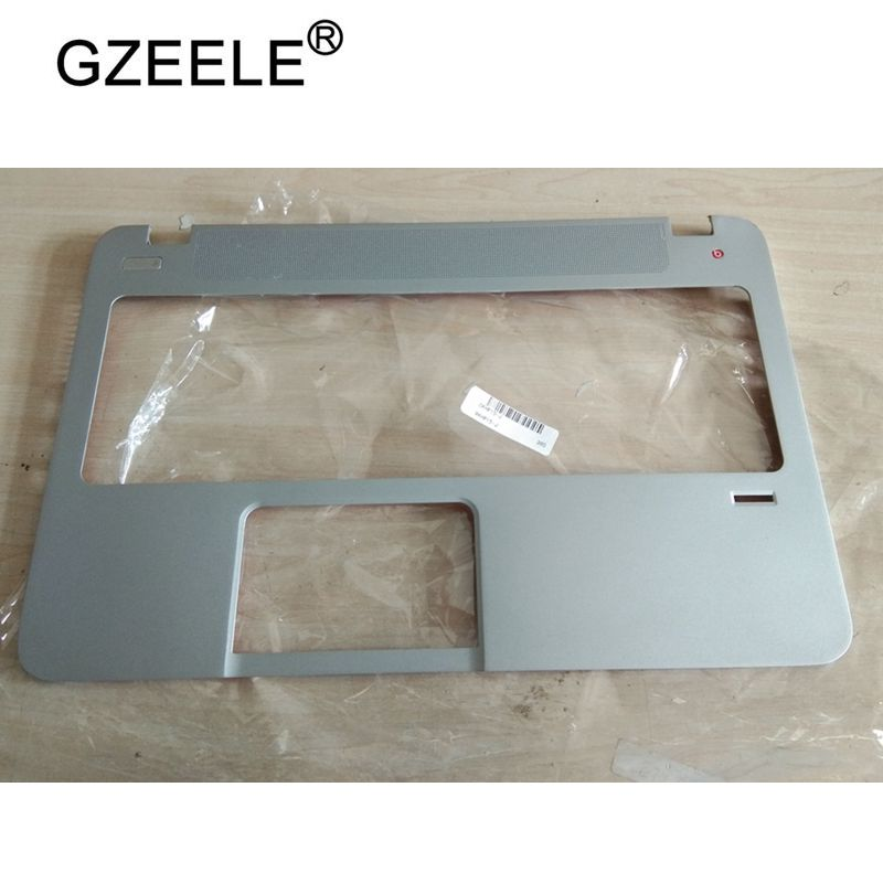 GZEELE новый для HP Envy 15 15-J 15-J013CL 15-J053CL Подставка для рук 720570-001 6070B0664001 C чехол верхняя крышка для клавиатуры
