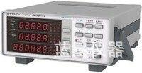 Qingdao Qing zhi 8775B1 single phase electric parameter measuring instrument watt meter AC 600V40A