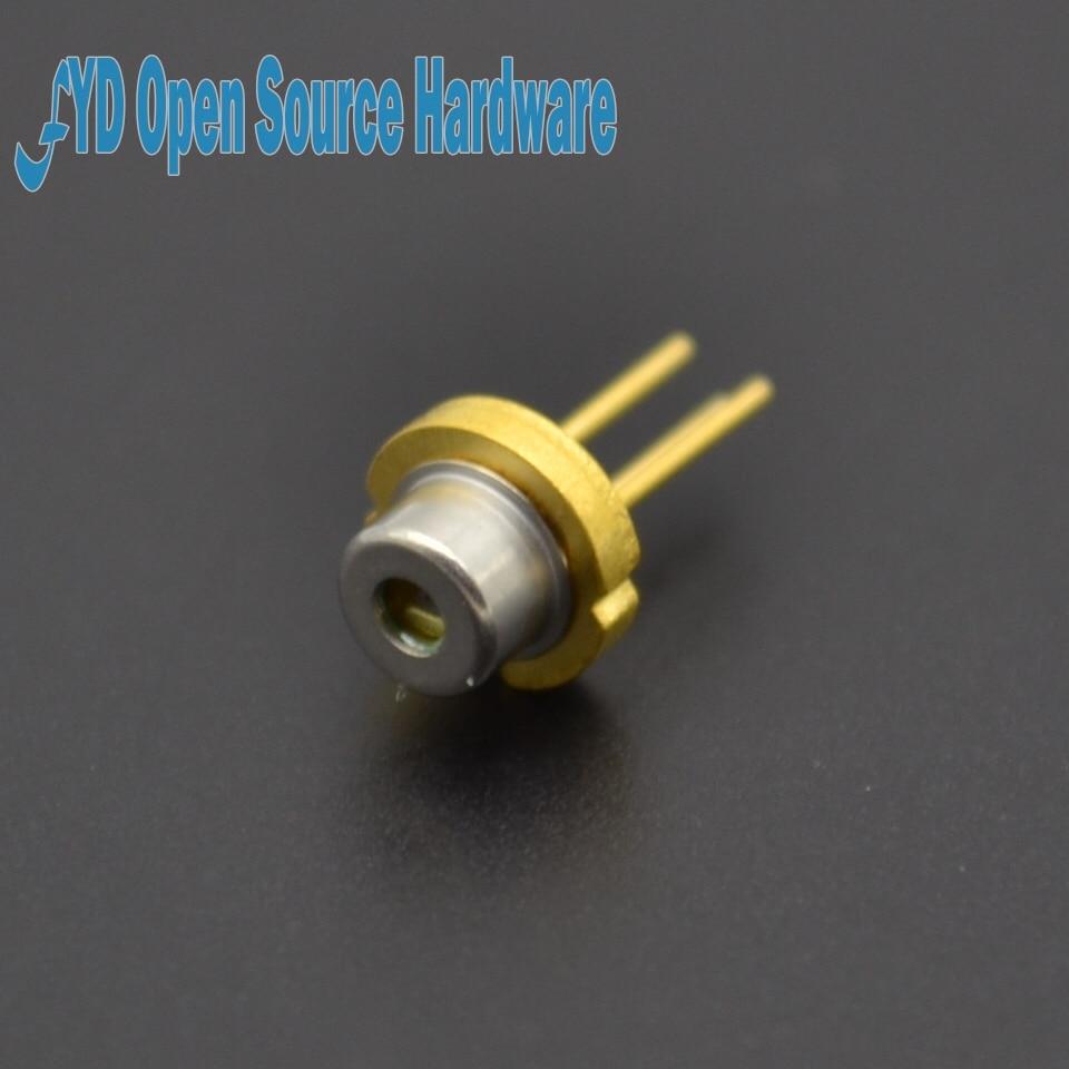 445nm 450nm 1,6 W 1600mW синий лазерный диод