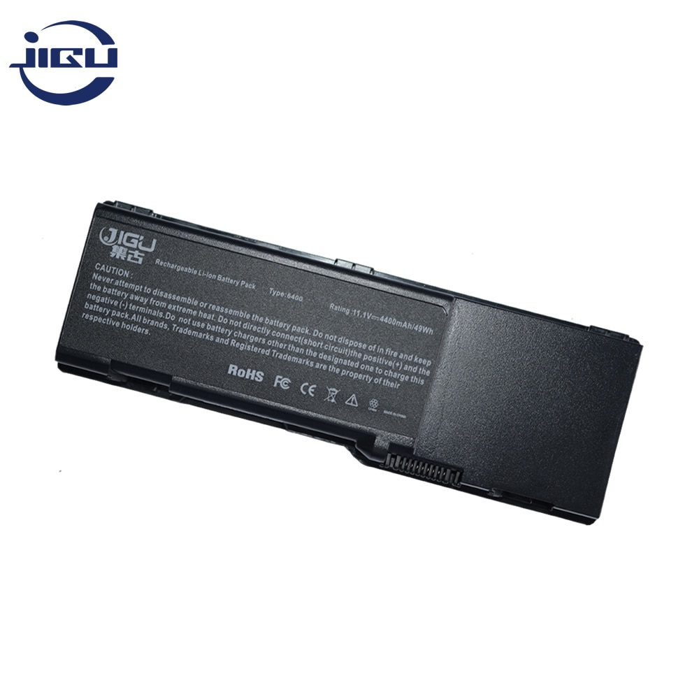 JIGU Laptop Battery For Dell Inspiron 1501 6400 E1505 PP20L PP23LA Latitude 131L 1000 XU937 UD267 RD859 GD761 312-0461
