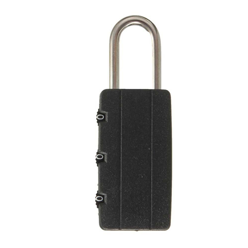 Candado de bloqueo de maleta de alta calidad de seguridad de alta calidad