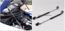 Supports de levage pour Honda FIT Jazz   Capot automatique deux côtés, capot de gaz, jambes de choc, Supports de levage pour Honda FIT Jazz 2014 - 2017