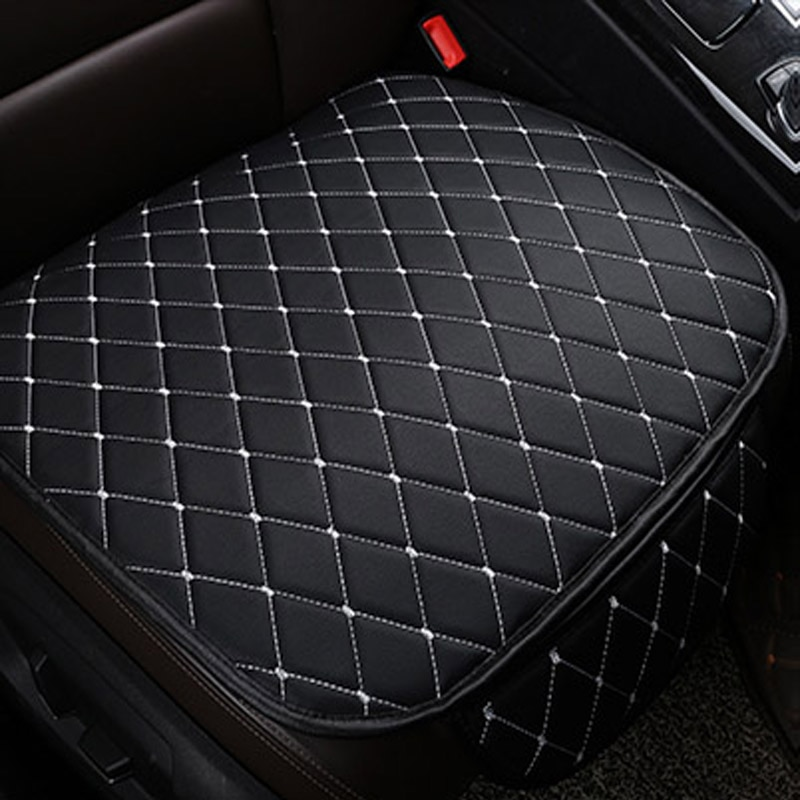 Wenbinge apenas frente capa de assento do carro capa de automóvel para toyota rav4 corolla toyota chr camry vitz premio verso prius assento de carro protecto