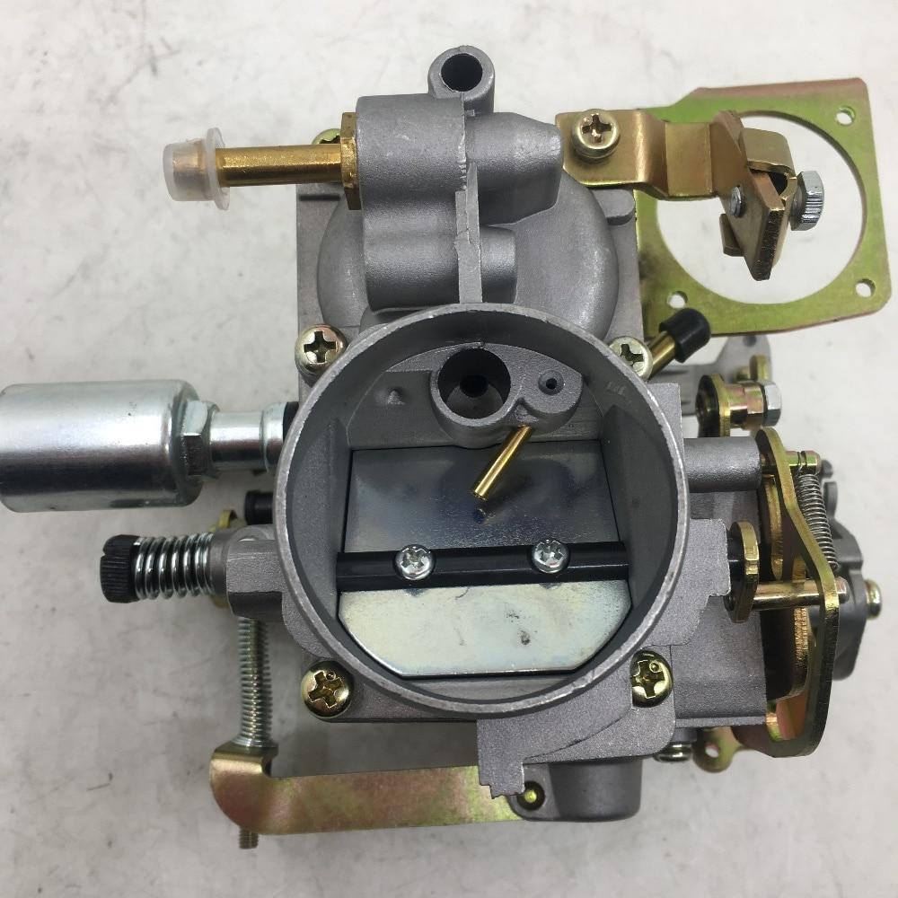 SherryBerg carb SOLEX Carburetor for PEUGEOT PSA 205 1983 1984 1985 1986 1987 1988 1989 1990 1991 1992 -1998 1392100 carburettor