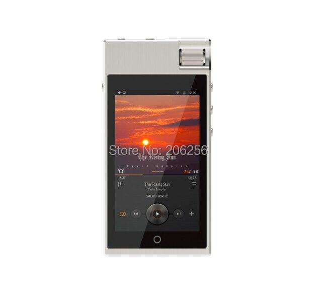 Nova Cayin N5iiS febre HIFI lossless leitor de música sem fio Bluetooth MP3 estudante ouvindo música DSD equilíbrio do sistema Android motorista