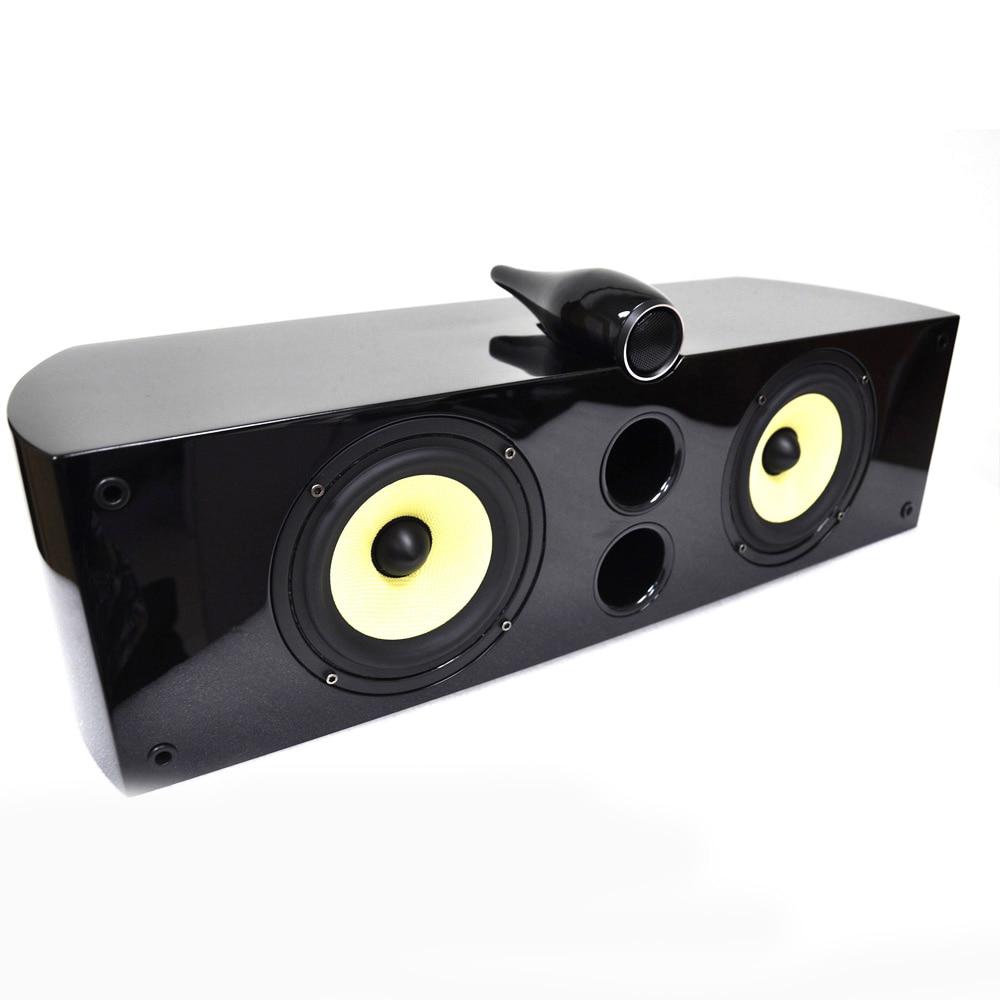 Mistral SAG-C 100 واط مرحبا نهاية السمعية مركز قناة مكبر الصوت