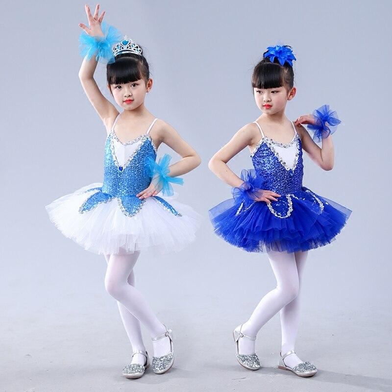 ballet-tutu-child-sequin-ballet-skirts-little-swan-lake-girls-dresses-children-performance-stage-costume