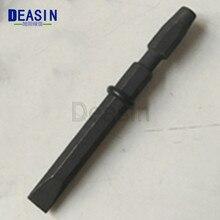 1PCS Dental lab laboratory material wood gypsum plaster jade processing air operated scraper knife Pneumatic Blade