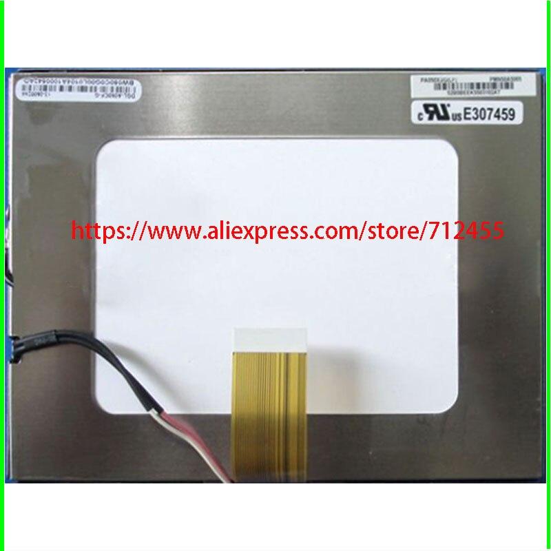 5 pulgadas PA050XSG (LF) DGL-A050CF-G PA050XS1N3 (NP) PA050XS1 (LF) PA050XSH (LF) pantalla LCD Módulo de pantalla LCD