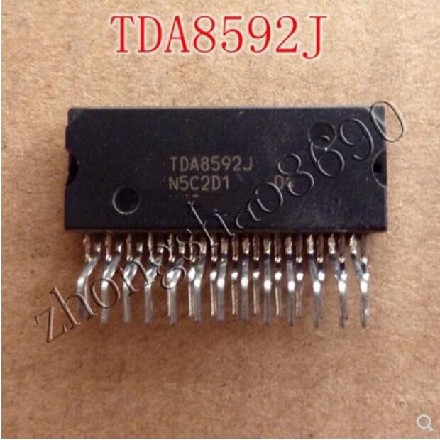 Módulo TDA8592J TDA8593J TDA8591J 4 piezas Original y nuevo envío gratis