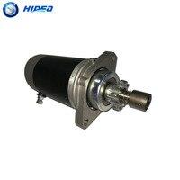 Start Motor For Hidea F9.9 4 Stroke 9.9HP Boat Engine Boat