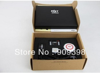 DJI WooKong-H Lite Autopilot Stabilzation System for Helicopters