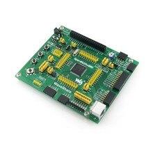 Waveshare Open8S208Q80 Standard STM8S208MB STM8S208 STM8 Development Board + Full I/O Expansions