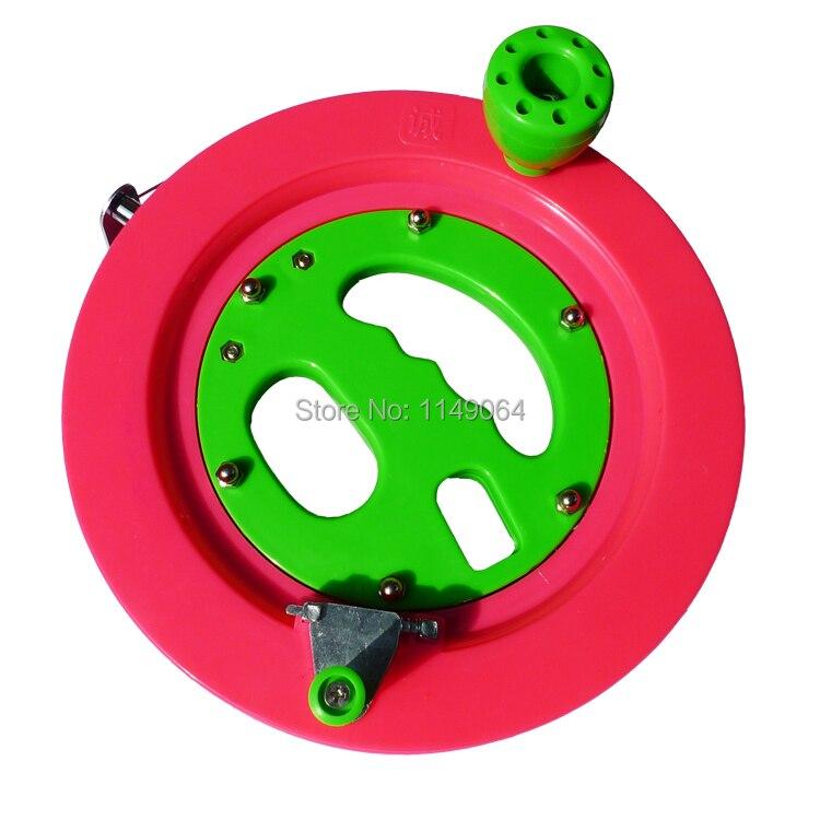 Фото - Высококачественный цветной воздушный змей, 22 см, большой воздушный змей, заводской Тяговый воздушный змей, инструменты rods3 для активного от... змей уробоорос
